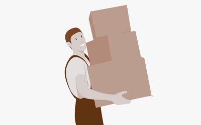 Un box de stockage à proximité de Noisy Le Grand