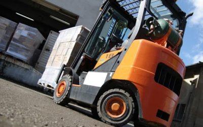 Plus de 20 tailles de box de stockage pour les professionnels